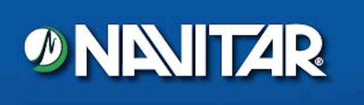 Navitar logo