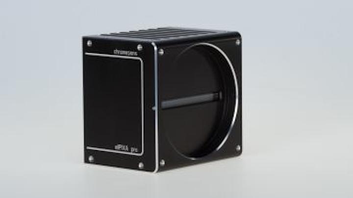Chromasens allPIXA pro CCD camera