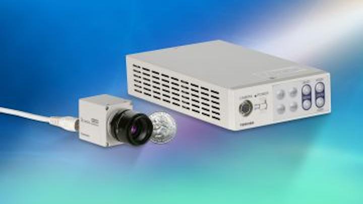 Toshiba Imaging announces UltraHD 4K 3-chip video camera   Vision