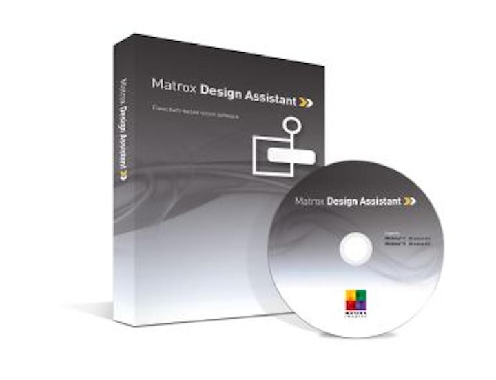 Matrox Design Assistant 4