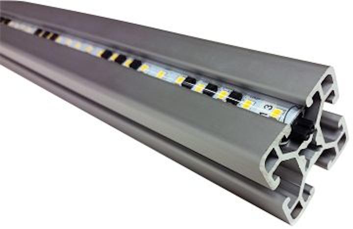 Smart Vision Lights TSLOT LED light