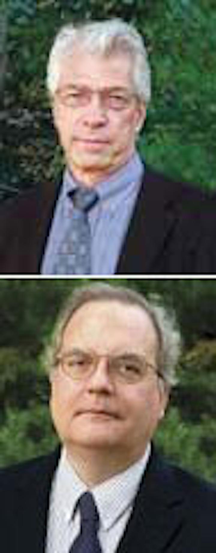 Conard Holton - Editor in Chief