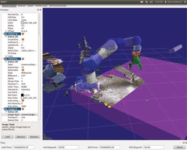 Kinect API Makes Low-Cost 3-D Imaging Systems Attainable | Vision