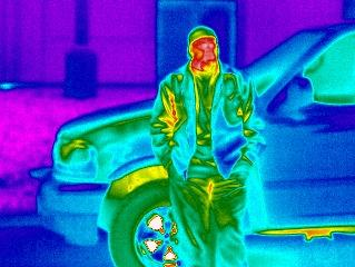 Infrared Imaging Heats Up Vision Applications Image001