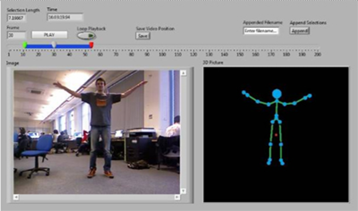 Kinect Ingenuity 03
