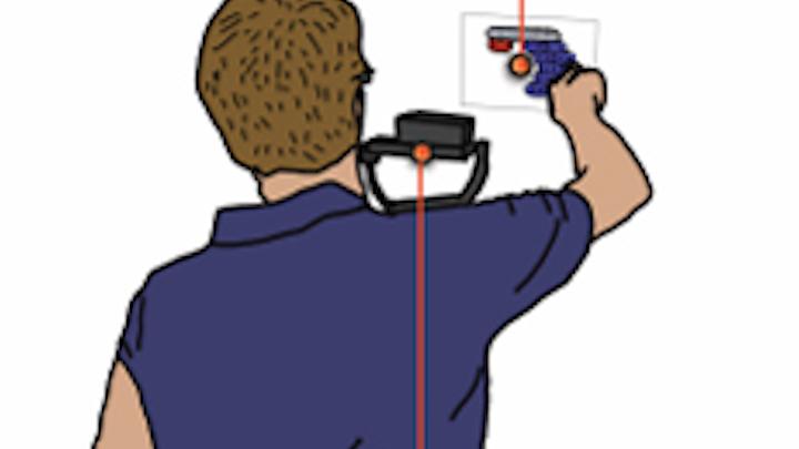 Kinect Ingenuity 09