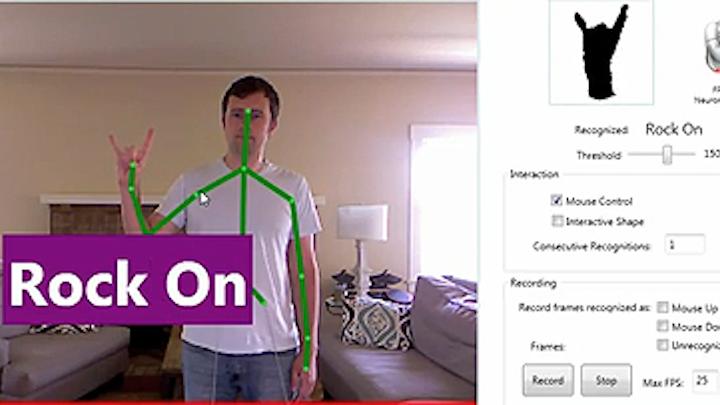 Kinect Ingenuity 12