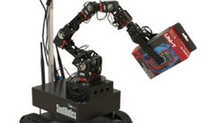 Neurotechnology Robot