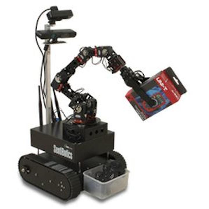 Neurotechnology Robot
