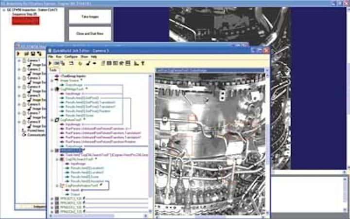 IMAGE PROCESSING: GigE Vision simulators ease distributed