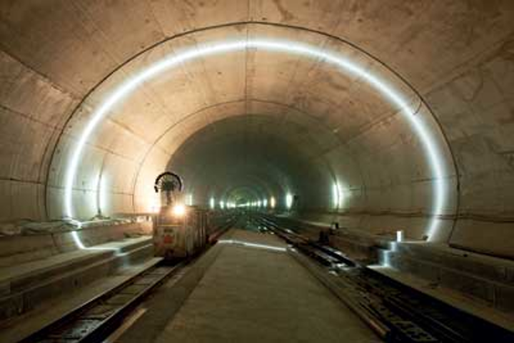 Snap Tunnel 1212vsd