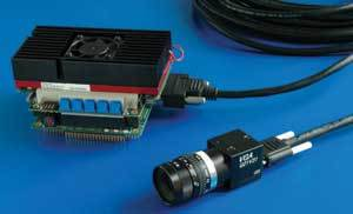 Power-over-Camera-Link products emerge   Vision Systems Design