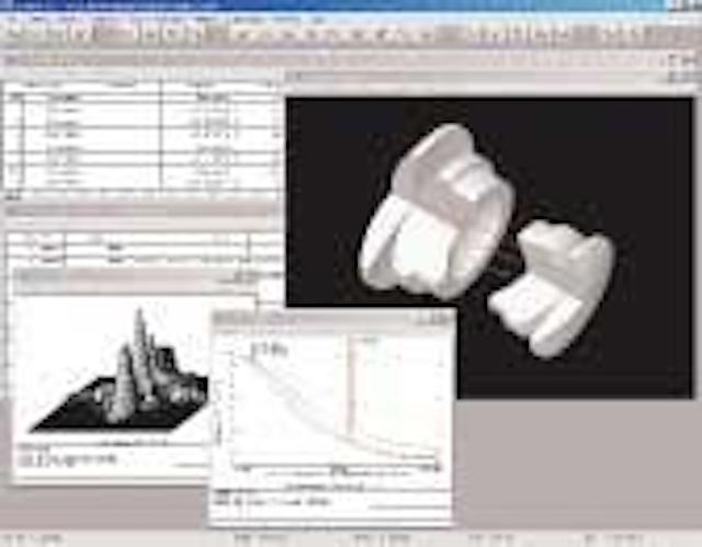 Software speeds lens and optics design | Vision Systems Design