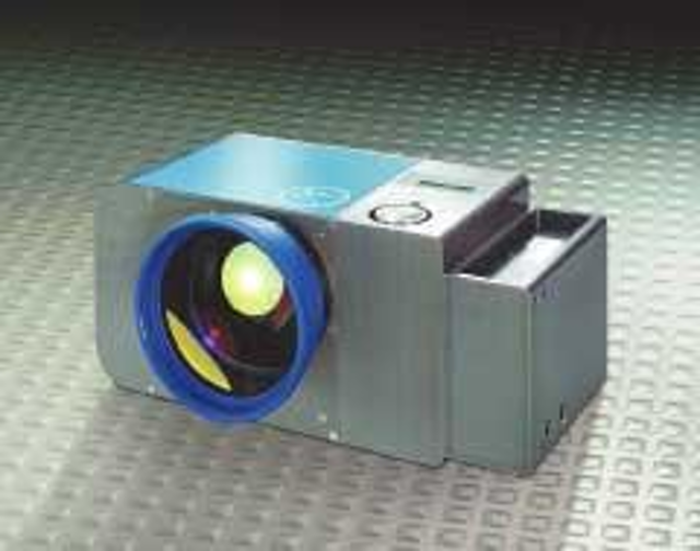 Optical scanners enhance vision systems | Vision Systems Design