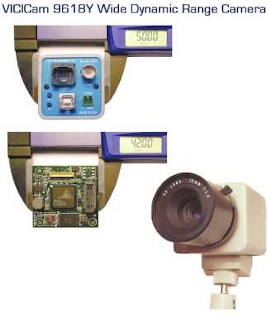 Component Integration: Integrating spheres calibrate sensors
