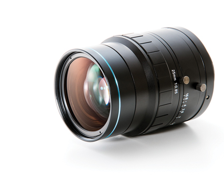 Lens choices proliferate for developers of machine vision