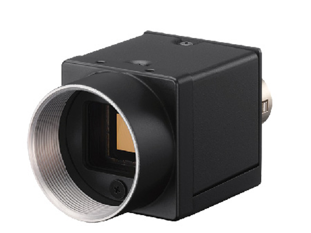 Camera design: Sony marks transition from CCD to CMOS with new