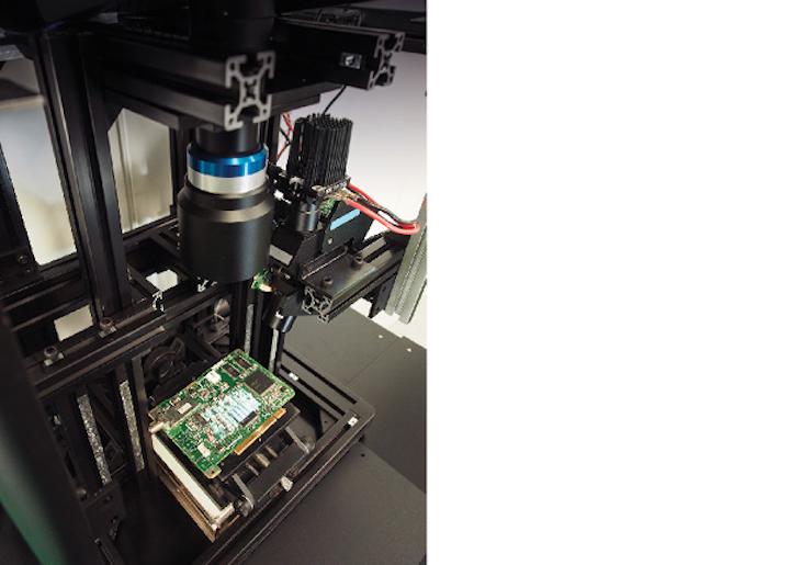 Active pattern projection improves AOI 3D measurement