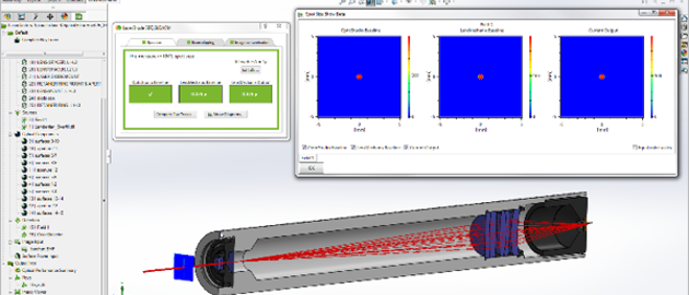 Top considerations when designing an optical product for