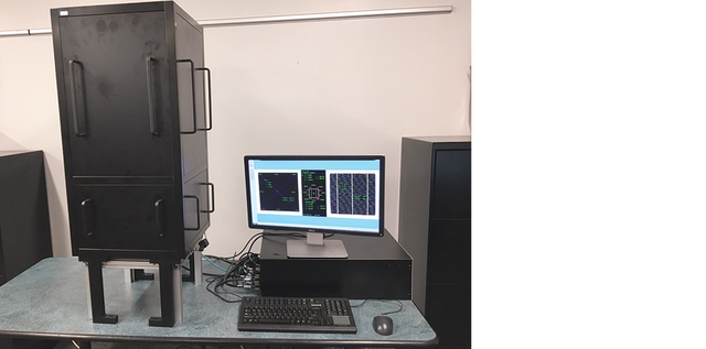 Machine vision inspects solar panels at high-speed | Vision