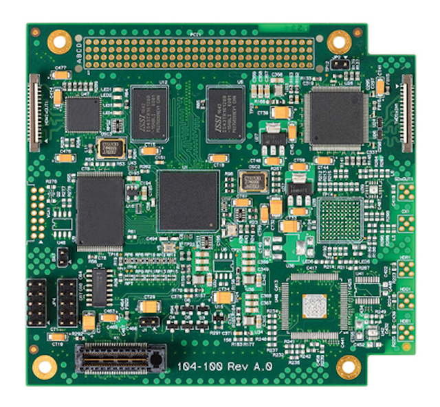 Low-cost peripherals target embedded systems designers | Vision