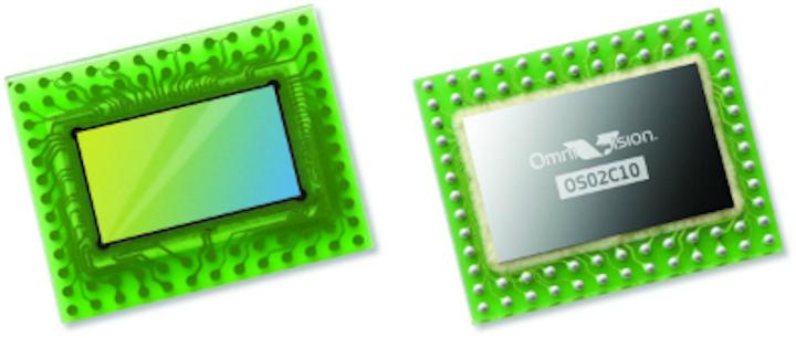 Content Dam Vsd Online Articles 2018 12 Omnivision Os02c10 Image Sensor