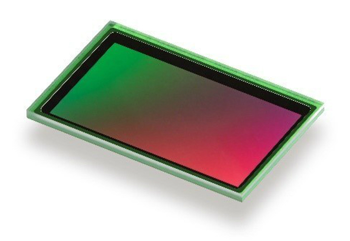 SmartSens announces 4 MPixel CMOS image sensor designed for