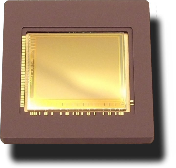 CMOS sensor from Photonis operates under daylight and low-light levels