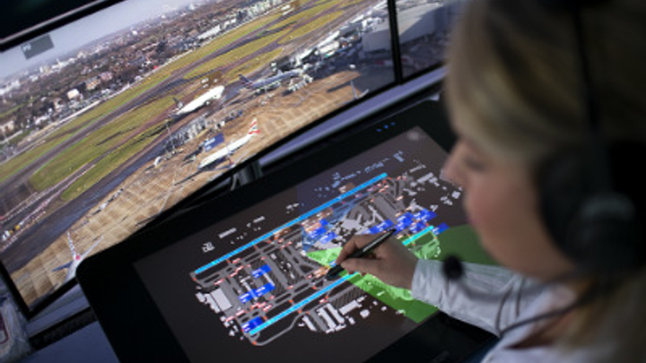 Content Dam Vsd Online Articles 2019 01 Nats Uk Air Traffic Control Ai System