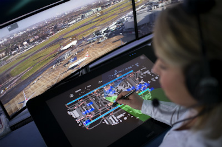 Content Dam Vsd Online Articles 2019 01 Nats Uk Air Traffic Control Ai System