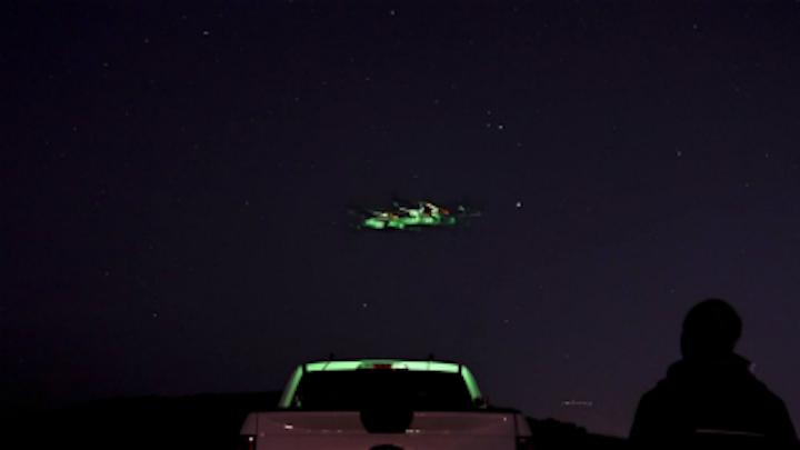 Planck Aero Night Testing Mcas 4