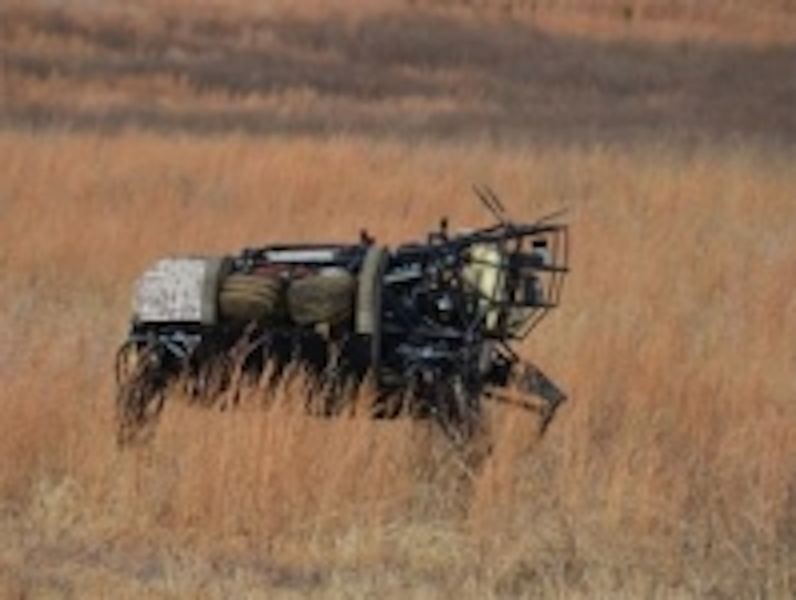 Content Dam Vsd En Articles 2013 10 Darpa Spends 10 Million For Stronger Stealthier Vision Guided Military Robot Leftcolumn Article Thumbnailimage File