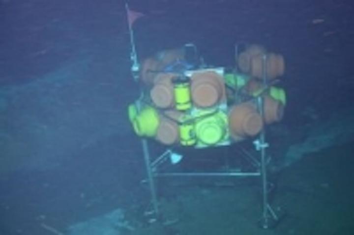 Content Dam Vsd En Articles 2013 10 Underwater Vision Systems Show Crabs Surviving Off Deep Sea Methane Seeps Leftcolumn Article Thumbnailimage File