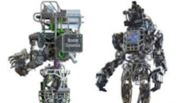 DARPA Robotics Challenge trials to test robots in disaster response
