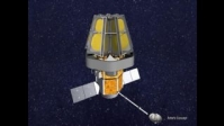 Content Dam Vsd En Articles 2013 12 Darpa Building Folding Space Telescope With Lightweight Membrane Optics Leftcolumn Article Thumbnailimage File