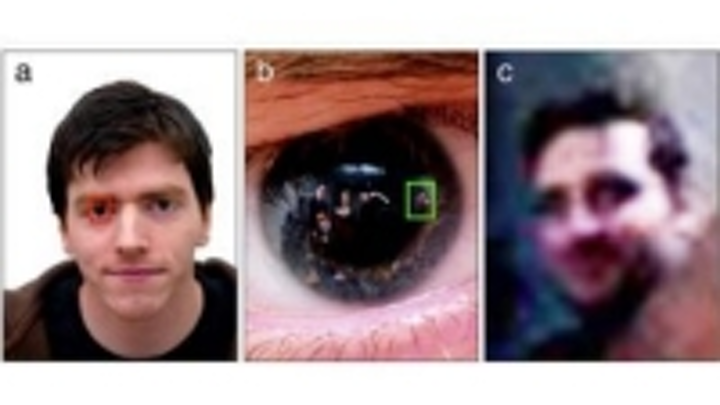 Content Dam Vsd En Articles 2013 12 Image Analysis Shows Identifiable Images Of Bystanders In Corneal Reflections Leftcolumn Article Thumbnailimage File