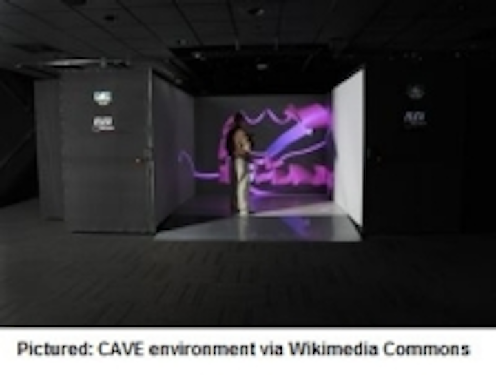 Content Dam Vsd En Articles 2013 12 Virtual Reality Cave Project Turns Room Into Immersive Research And Learning Center Leftcolumn Article Thumbnailimage File