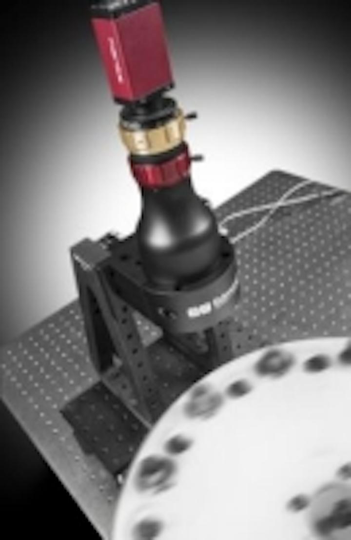 Content Dam Vsd En Articles 2014 01 Edmund Optics To Showcase Telecentric And Hypercentric Lenses At Spie Photonics West Leftcolumn Article Thumbnailimage File