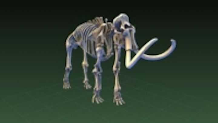 Content Dam Vsd En Articles 2014 01 Smithsonian Creates 3d Model Of Mammoth Other Historical Artifacts Leftcolumn Article Thumbnailimage File