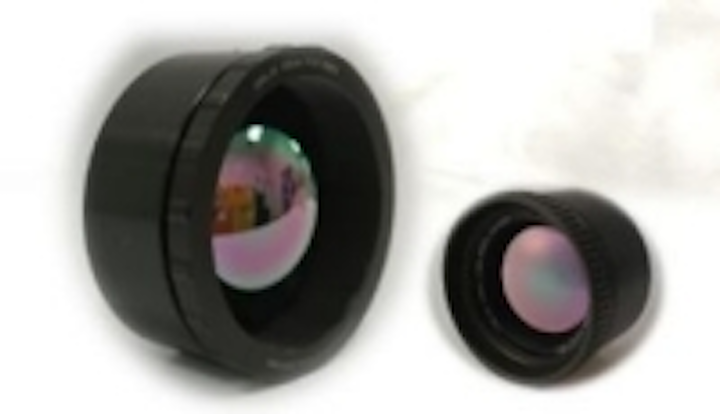 LightWorks Optical Systems releases F/2 MWIR fixed focus
