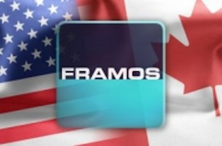 Content Dam Vsd En Articles 2014 03 Framos Expands Operations Into North America Leftcolumn Article Thumbnailimage File