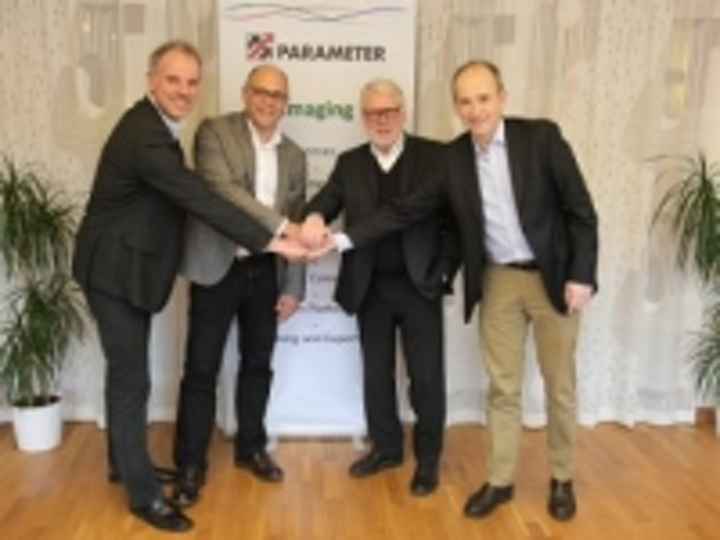 Content Dam Vsd En Articles 2014 03 Stemmer Imaging Acquires European Machine Vision Company Parameter Ab Leftcolumn Article Thumbnailimage File