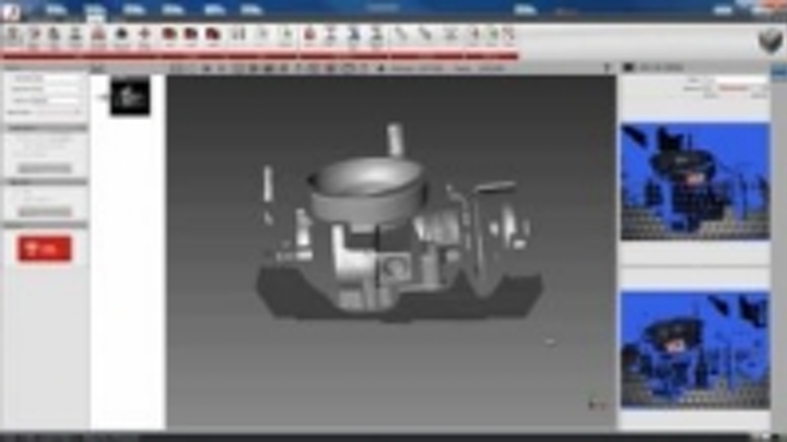 LMI Technologies releases latest version of 3D scanning software