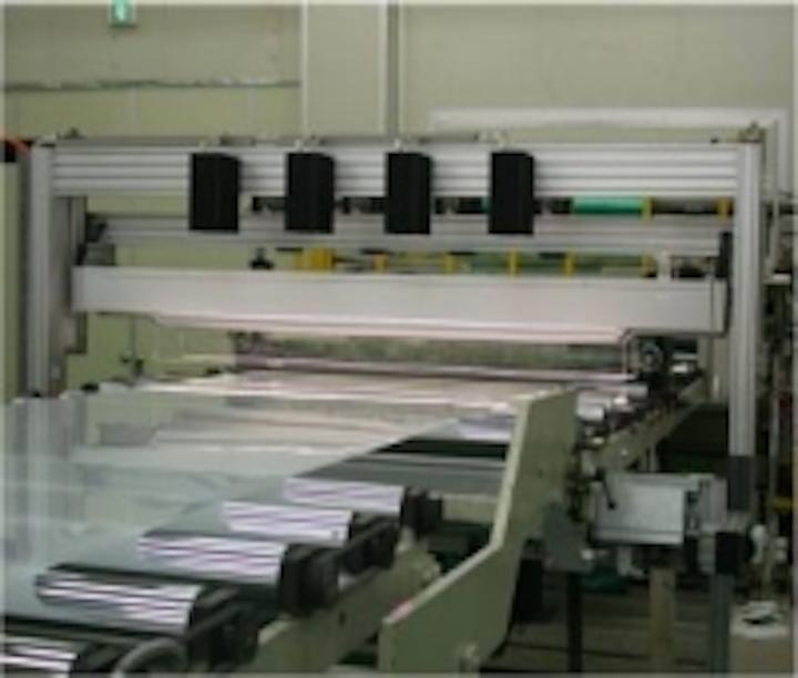 Content Dam Vsd En Articles 2014 04 Machine Vision System Identifies Defects In Uniform Web Materials Leftcolumn Article Thumbnailimage File