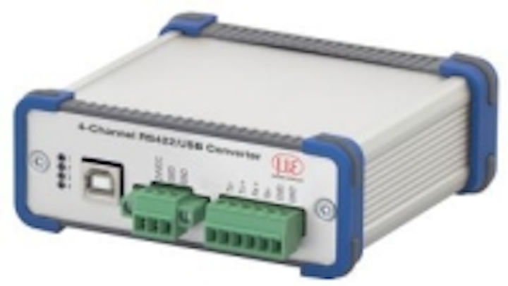 Content Dam Vsd En Articles 2014 05 Micro Epsilon Four Channel Rs422 Usb Converter Converts Signals From Up To Four Optical Sensors Leftcolumn Article Thumbnailimage File