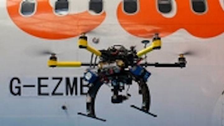 Content Dam Vsd En Articles 2014 05 Uavs To Be Used To Inspect Aircraft For Uk S Largest Airline Leftcolumn Article Thumbnailimage File