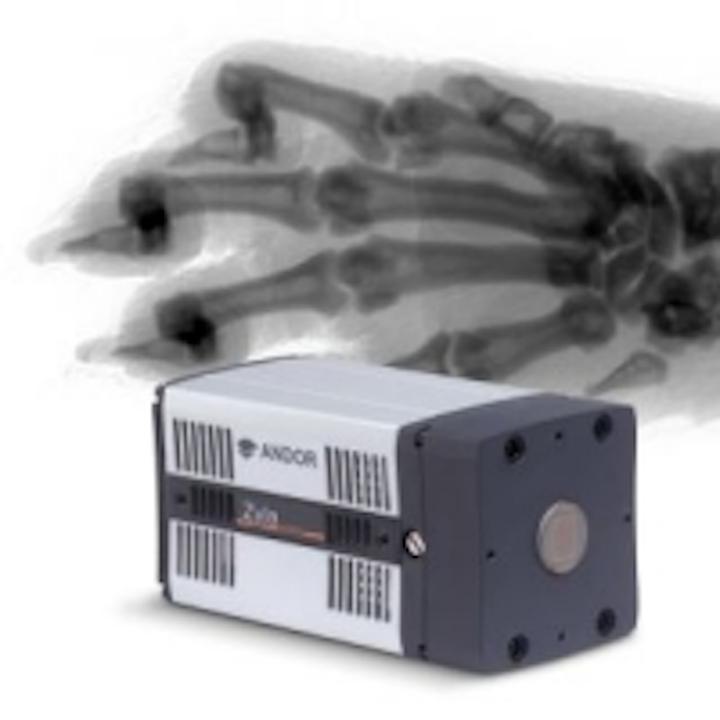 Content Dam Vsd En Articles 2014 06 Andor Fiber Optic Scmos Camera Enables X Ray And Neutron Detection Leftcolumn Article Thumbnailimage File
