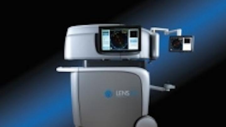 Content Dam Vsd En Articles 2014 06 Laser Based Cataract Surgery System Feature Multiple Machine Vision Cameras Leftcolumn Article Thumbnailimage File