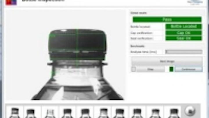 Content Dam Vsd En Articles 2014 06 Matrox Imaging Officially Releases Flowchart Based Design Assistant 4 Machine Vision Software Leftcolumn Article Thumbnailimage File