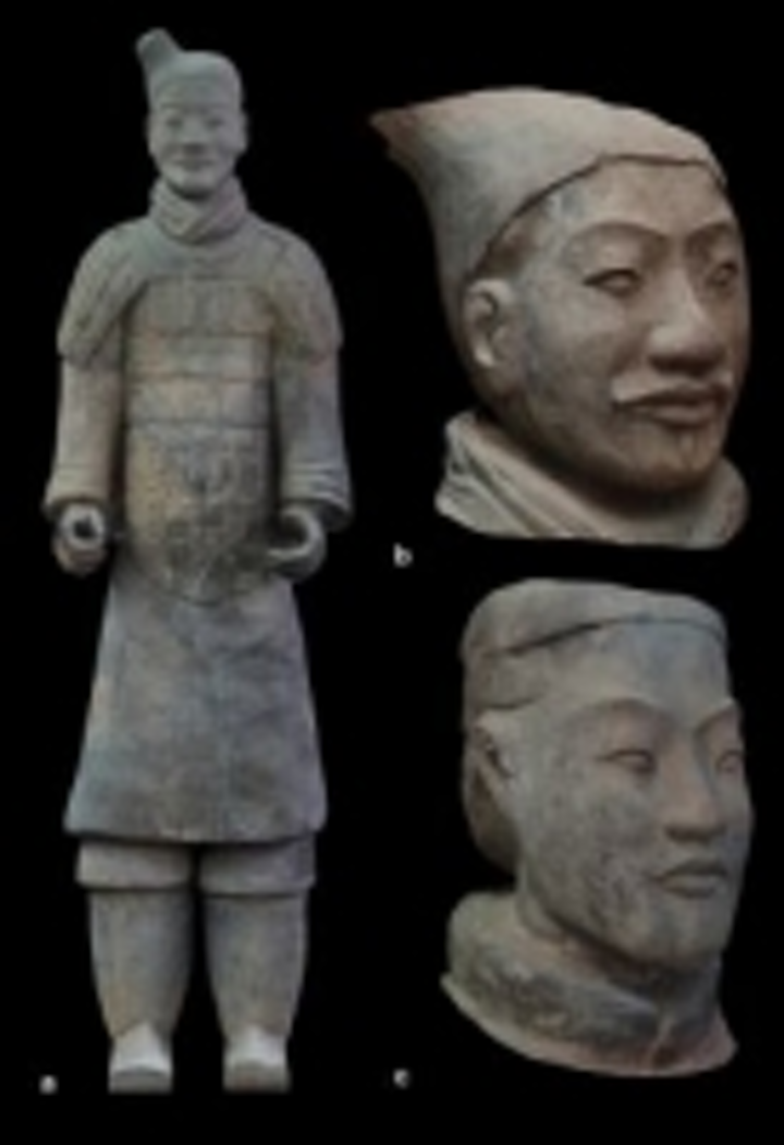 Content Dam Vsd En Articles 2014 07 3d Imaging China S Ancient Terracotta Army Leftcolumn Article Thumbnailimage File